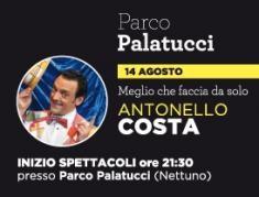Antonello Costa.. Meglio che..