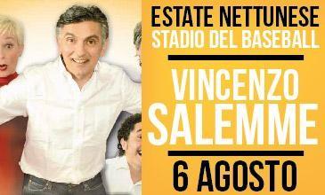Vincenzo Salemme in Sogni e Bisogni