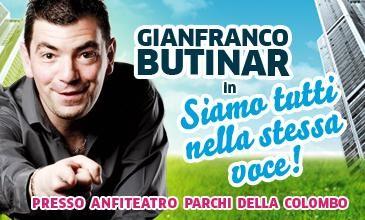 Gianfranco Butinar